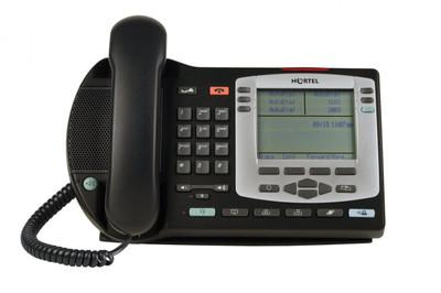 nortel i2004 ip telephone with bezel rh comm links co uk Nortel Networks Phone Manual T7316E nortel ip phone 2002 user guide