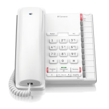 BT Converse 2200 Telephone in White