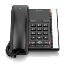 BT Converse 2200 Telephone in Black