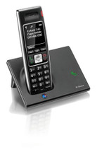 BT Diverse 7410 Plus Single Handset