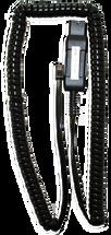 JPL BL-03 HIP Cord / DA-22P PLX Compatible QD Lead