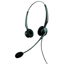 GN 2100 Duo Telecoil Headset