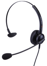 Eartec Office 308 Monaural Easyflex Headset