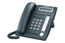 Panasonic KX-DT321 Digital Telephone in Black