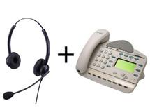 Package Offer on BT Fearureline Phone MK II + Eartec 308D Headset