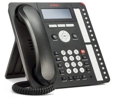 Avaya 1616I IP Phone - NEW