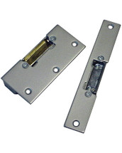 Electronic Door Latch