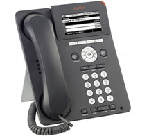 Avaya 9620 IP Phone Front