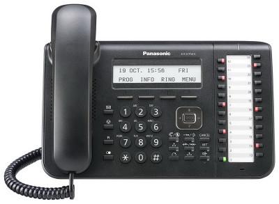 Panasonic KX-DT543 Telephone in Black