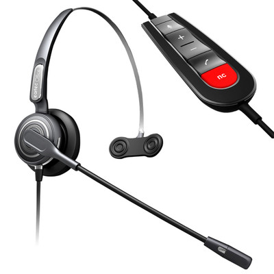 Eartec Office Pro 710UC Monaural Headset