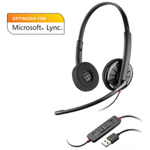 Plantronics Blackwire C320-M double Ear USB Headset