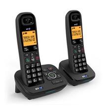 BT 1700 DECT Phone Callblocker - Twin