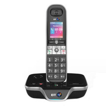 BT 8600 DECT Phone - Single