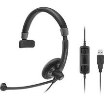 Sennheiser SC40 USB Ctrl Monaural Headset