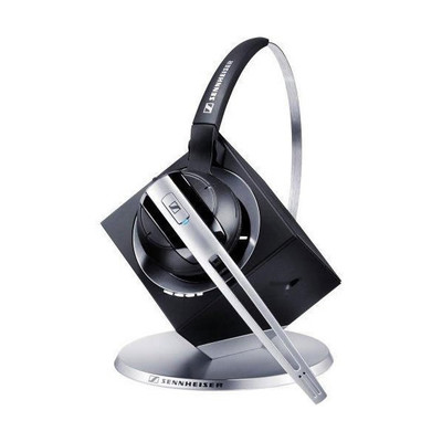 Sennheiser DW Office Monaural Wireless Headset