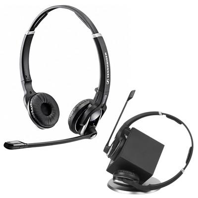 Sennheiser DW Pro 2 ML Binaural Wireless Headset