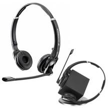 Sennheiser DW Pro 2 USB Binaural Wireless Headset