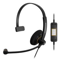 Sennheiser SC30-M USB Monaural Headset