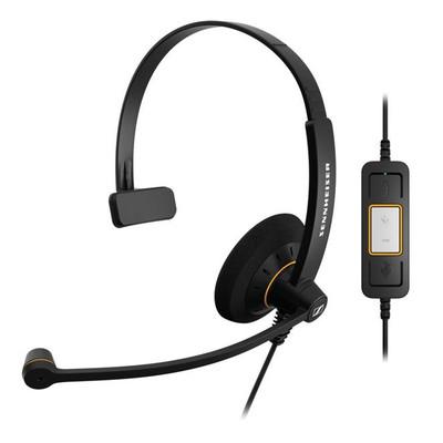 Sennheiser SC30 USB Ctrl Monaural Headset
