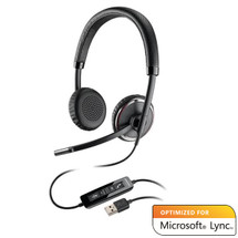 Plantronics Blackwire C520-M MOC Binaural USB Headset