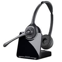 Plantronics CS520 Binaural Wireless Headset