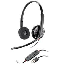Plantronics Blackwire C320 UC USB Headset