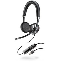 Plantronics Blackwire C725 USB Binaural Headset