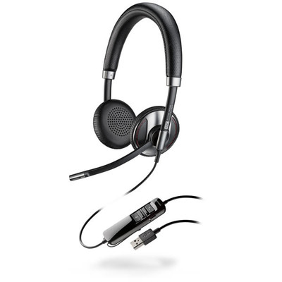 Plantronics Blackwire C725-M USB Binaural Headset