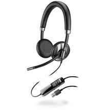 Plantronics Blackwire C725-M USB Binaural Headset