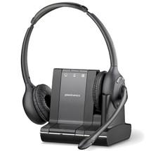 Plantronics Savi W720 UC Binaural Wireless Headset