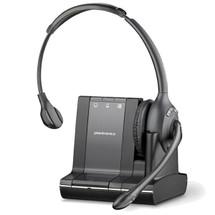 Plantronics Savi W710 UC Monaural Wireless Headset