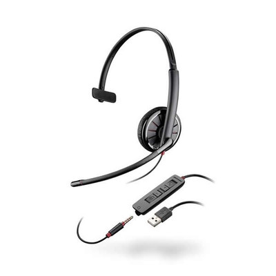 Plantronics Blackwire C315 USB & 3.5mm Headset