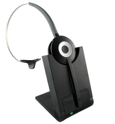 Jabra PRO920 Wireless Mono Headset