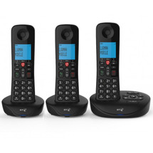 BT Essential DECT Phone - Trio (TAM