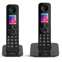 BT Premium DECT Phone - Twin (TAM)