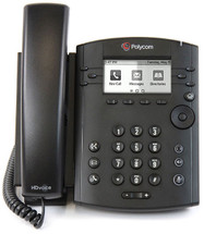 Polycom VVX 301 IP Phone