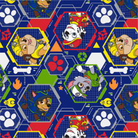 Paw Patrol Navy Mission Pawsible - 1/2 yard