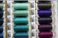Cyclamen #938 Polyester Thread - 100m
