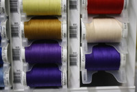 Purple #945 Polyester Thread - 250m