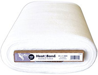 Heat & Bond Fusible Fleece - 1/2 yard