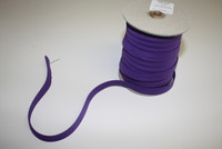 "Purple Double fold Bias Tape 1/2"" – Sold by the yard"