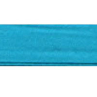"Turquoise Double fold Bias Tape 1/2"" - Sold by the yard"