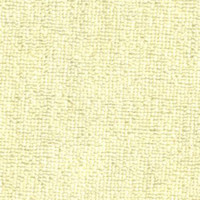 Light Yellow Baby Terry Knit - 1/2 yard