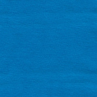 Turquoise 10oz Cotton/Lycra - 1/2 yard