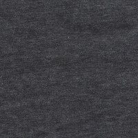 Charcoal 2 Tone 10oz Knit - 1/2 yard