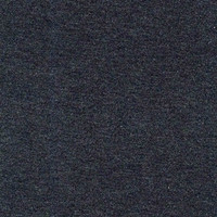 Charcoal 2T Grey 12oz Knit - 1/2 yard