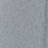 Heather Grey 12oz Knit - 1/2 yard