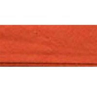 "Orange Double fold Bias Tape 1/2"" - Sold by the yard"