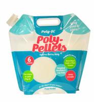 Poly Pellets