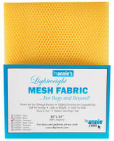 Mesh Lite Weight Dandelion - 18x54""